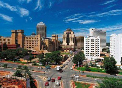 Werken in Johannesburg buitenland