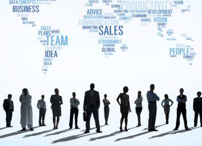 Werken in het buitenland sales