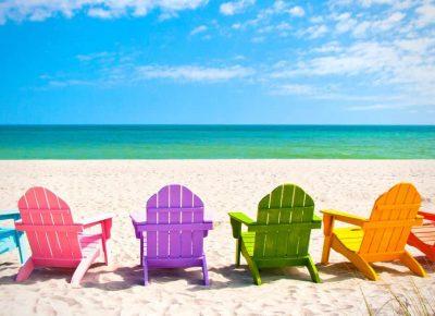 Werken buitenland zomerbaan
